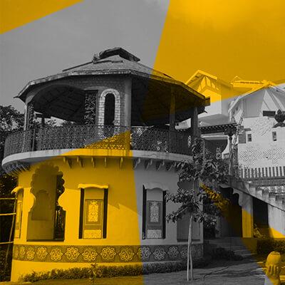 Janaharsha Group Resorts
